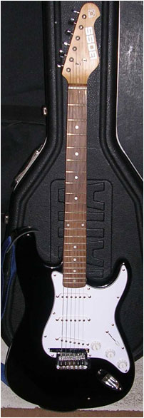 boss stratocaster with shadow midi pickup. Black Bedroom Furniture Sets. Home Design Ideas